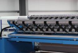 Производствен процес-робот за кроене