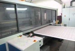 Доставка и монтаж на дигитална принтираща машина за реактивен печат върху текстилни и еластични платове