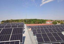 Изграждане на фотоволтаична централа